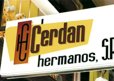 CERDAN HERMANOS
