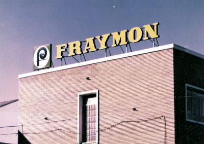 FRAYMON